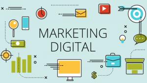 Dicionário deMarketing Digital